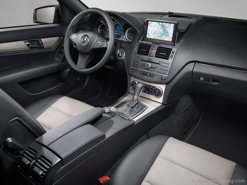 MercedesBenz C350  Dolce Luxury Magazine