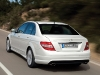 The rear-wheel drive C350 has a Dynamic Handling Package  and wheel-mounted shift paddles.