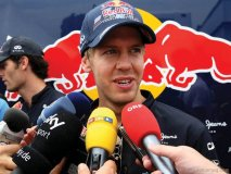 The evolution of Vettel was set in motion when he first stepped into a go-kart at age 3.