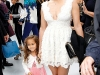 Jennifer Lopez with daughter Emme, IMAGES COURTESY OF AKM-GSI VIA CELEBRITYBABYSCOOP.COM