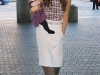 Victoria Beckham with baby Harper, IMAGES COURTESY OF AKM-GSI VIA CELEBRITYBABYSCOOP.COM