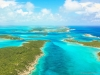 What could possibly be better than island hopping through a handful of the 700 islands and cays that make up The Bahamas? The area's 100,000 square miles of ocean boasts some of the clearest, translucent water on the planet. | Photos courtesy of Bahamas Ministry of Tourism & Aviation