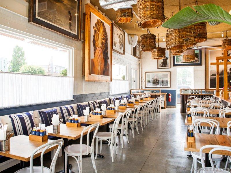 West Midtown Atlanta Restaurants Best Restaurants Near Me