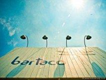 The exterior of Bartaco Restaurant's Port Chester location