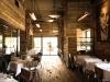 The interior of Barcelona Wine Bar & Restaurant's Atlanta location