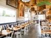 The interior of Bartaco Restaurant's West Midtown, Atlanta, location