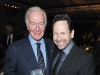 Avrich and Canadian actor Christopher Plummer