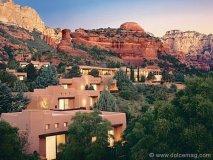Enchantment Resort, Boynton Canyon, Arizona