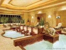 Mandalay Bay Spa, Las Vegas