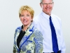 Dr. Alastair and Jean Carruthers