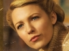 New mom, celebrity homemaker and Preserve website founder Blake Lively plays the title character in the romantic drama The Age  of Adaline