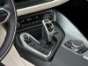 Switch the i8 to sport mode to activate its full 362 horsepower and 420 lb-ft of torque.