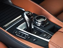 BMW added advanced  technologies, including the Active Roll Stabilization for heightened safety.