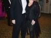 Dragons' Den co-stars David Chilton and Arlene Dickinson