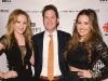 Kirsten Melville-Gray, David Delaney and Brittney Kuczynski