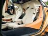McLaren GT Interior