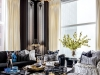Every room of Glamour in the Sky has something memorable and luxurious, and provides the ideal balance of  feminine and masculine | Photos Courtesy of Lori Morris