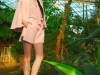 Fleurs de Ville imitates the beautiful hues of fresh flowers, including nude pinks, pastel blues, powder violets and vibrant fuchsias | Photo By Greg Alexander © Méphistophélès Productions