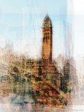 "Lot #25, ""City Hall"" by Chris Albert"
