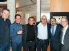 2. Loui Fogolini, Joe Papasodaro, Marwan Rizek, Enrico De Pasquale, Pat di Capo, Ron Sedran | Photos by Valeria Mitsubata Photography