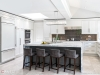 Modern Kitchen by Cameo | Photos by Geoff Fitzgerald