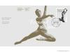 Canadian Ballet Legends Fernand Nault OFDC