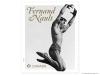 Canadian Ballet Legends Fernand Nault Stamp