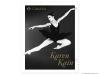 Canadian Ballet Legends Karen Kain Stamp