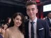 Alessia Cara and Massimo Sosa