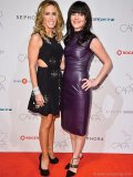 Vanessa Mulroney and  Jane Hanrahan, co-founders of Power of Prive