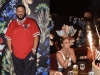 DJ Khaled photographed in-front of Candice Kaye Designs at Papi Steak in South Beach Miami | Jennifer Lopez celebrating her birthday at Papi Steak in South Beach Miami | Photos from @ _candicekaye_
