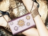 From clutches inspired by the Italian renaissance to uber-playful designs, each purse is crafted in Preciously Paris' Parisian workshops and requires 20-30 hours to make   Photo Courtesy Of Preciously Paris