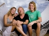 Branson family