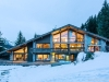 Since Chalet Les Brames was built in 1984, the French escape has become synonymous with luxury in the Alps.