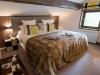 Chalet Les Brames bedroom