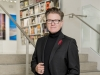 Alex Filiatrault, CEO of the Canadian Foundation for AIDS Research (CANFAR), is a proponent and a beacon of the latter — a person who embraces and loves Toronto's multi-layered mosaic