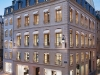 The new boutique, located at 19 rue Cambon, was created by fusing three buildings and restoring them, creating a store befitting the CHANEL name | Photos by  Olivier Saillant