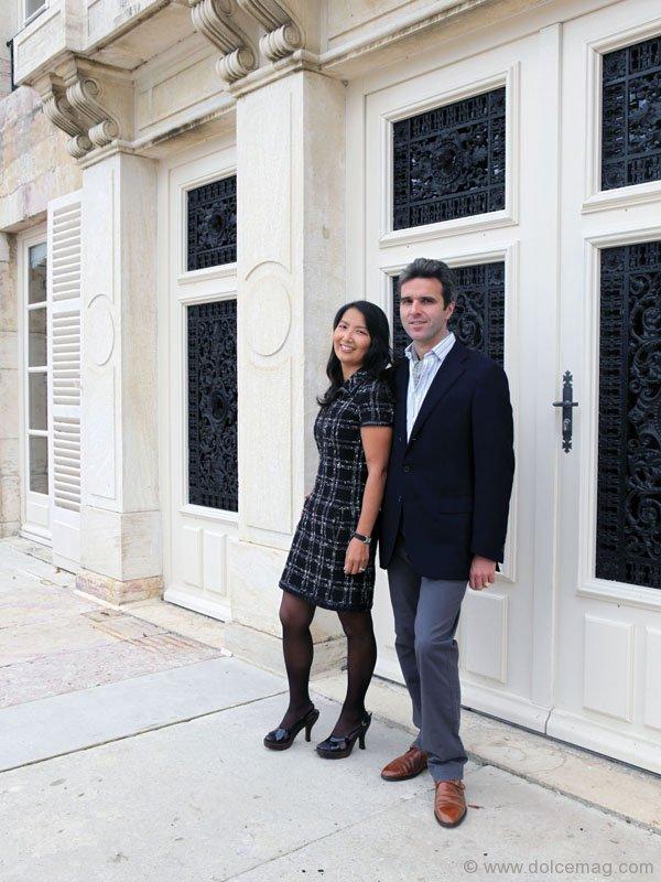 Ch teau varennes venue royale dolce luxury magazine - De truchis de varennes ...