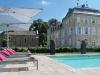 chateau de varennes luxury estate heated pool