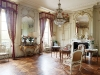 chateau de varennes luxury estate reception room decor