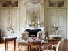 chateau de varennes luxury estate reception room