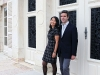 chateau de varennes owners sonia and aymeric de truchis