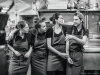 Love and joy, teamwork and a passion for cooking are the essential ingredients at Cosme, one of New York City's hottest restaurants, where the World's Best Female Chef just happens to rule the kitchen | Photo Courtesy of Daniela Soto-Innes of Cosme Restaurant