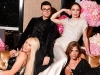 Sylvia Mantella, Christian Siriano, Coco Rocha and Selma Blair