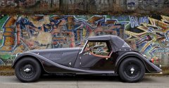 Classic Production car