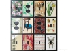 John Derian Company Outlet And Switch Plate Covers