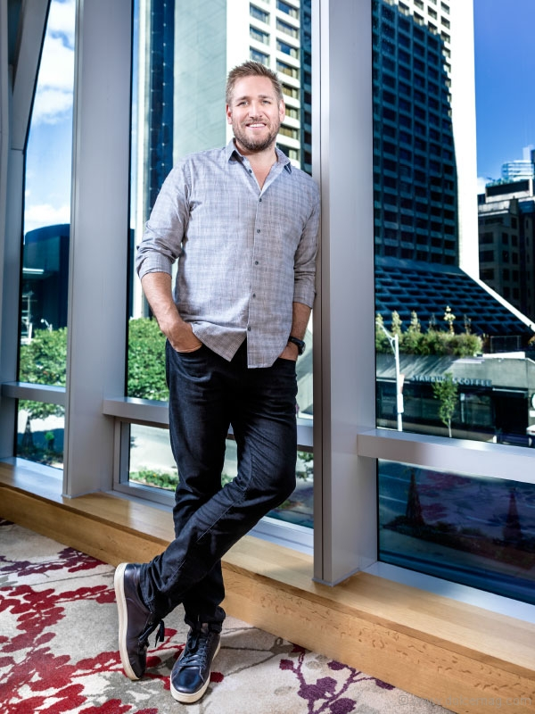 The Bedrock Of Australian Cuisine Curtis Stone Dolce Luxury Magazine