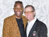 Dare to Wear Love Founders Chris Tyrell and Jim Searle