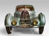 bugatti aerolithe vintage car