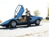 david grainge vintage car